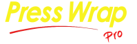 Press Wrap Logo